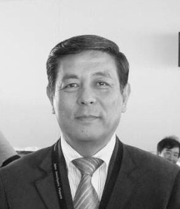Toshi Nishiyama